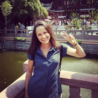 Juli Kramer, PhD founded Radiant Shenti, LLC to help you create a lifestyle of harmony, balance, beauty, and wellness using Chinese medicine.
