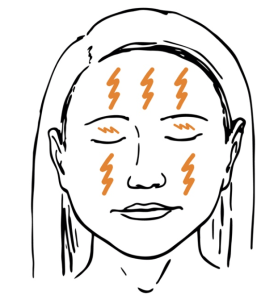 radiant shenti teaches you about different types of headaches and how to treat them naturally