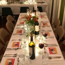 Friday Project Table Settings