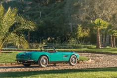 @1957 BMW 507 Roadster Series I - 16