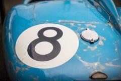 1955 Ferrari 500 Mondial by Scaglietti - 17