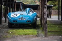 1955 Ferrari 500 Mondial by Scaglietti - 24