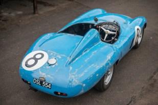 1955 Ferrari 500 Mondial by Scaglietti - 31