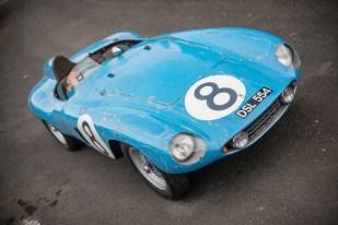 1955 Ferrari 500 Mondial by Scaglietti - 32