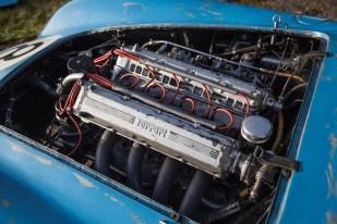 1955 Ferrari 500 Mondial by Scaglietti - 33