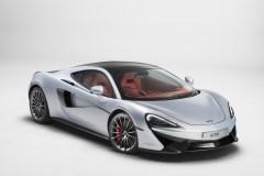 McLaren 570GT - 5