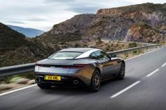 Aston DB11 - 14