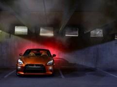 Nissan GT-R - 2