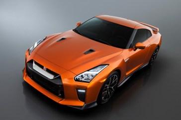 Nissan GT-R - 8
