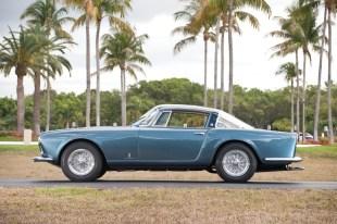 1956 Ferrari 250 GT Coupe Speciale by Pinin Farina-0465GT - 1