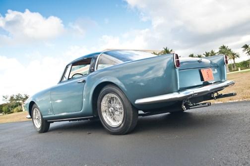 1956 Ferrari 250 GT Coupe Speciale by Pinin Farina-0465GT - 14