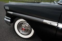1958 Chevrolet Bel Air Impala Sport Coupe - 11