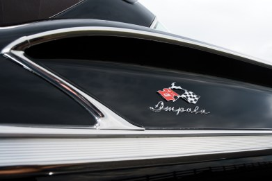 1958 Chevrolet Bel Air Impala Sport Coupe - 8