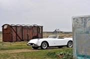 1958 Ferrari 250 GT Cabriolet Series I by Pinin Farina - 4