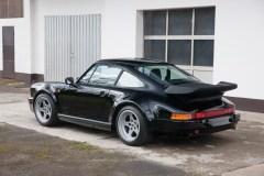 1988 Porsche 911 Turbo 'Ruf CTR' - 17