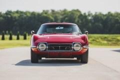 @1967 Toyota 2000GT-MF10-10100 - 6