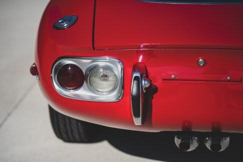 @1967 Toyota 2000GT-MF10-10100 - 9