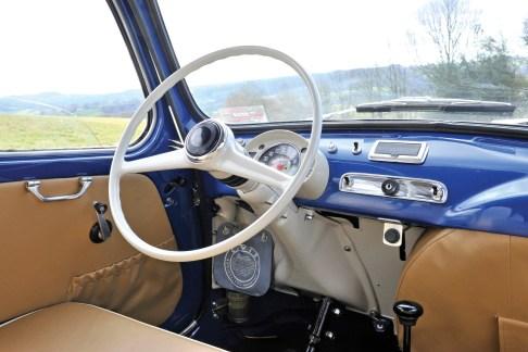 Fiat 600 Multipla - 17