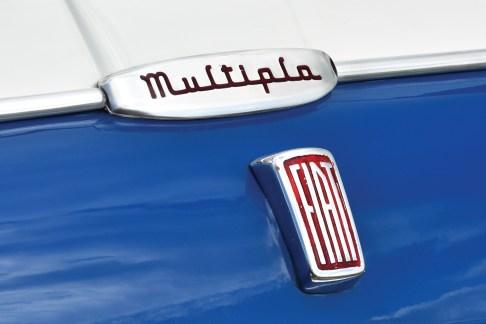 Fiat 600 Multipla - 20