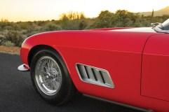 1958 Ferrari 250 GT LWB California Spider by Scaglietti-1055gt - 12