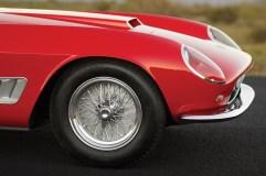 1958 Ferrari 250 GT LWB California Spider by Scaglietti-1055gt - 16