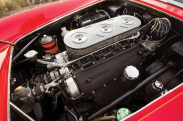 1958 Ferrari 250 GT LWB California Spider by Scaglietti-1055gt - 8