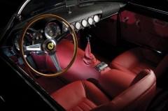 1959 Ferrari 250 GT California Spider LWB 1487GT - 10
