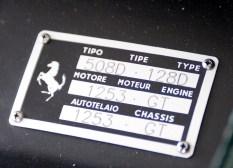 1959 Ferrari 250 GT LWB California Spyder-1253GT - 2