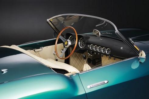 1959 Ferrari 250 GT LWB California Spyder-1253GT - 6