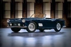 1959 Ferrari 250 GT LWB California Spyder-1307gt-2 - 8
