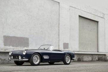 1959 Ferrari 250 GT LWB California Spyder-1307gt-3 - 19