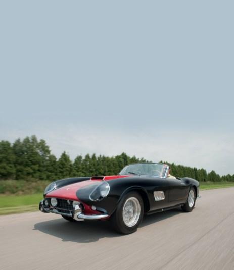 1959 Ferrari 250 GT LWB California Spyder-1489GT - 1