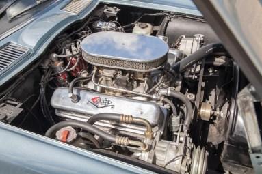 1963 Chevrolet Corvette Sting Ray Split-Window Coupé - 12