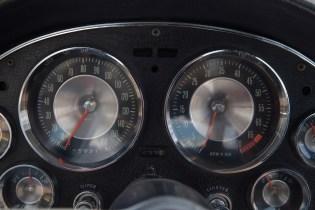 1963 Chevrolet Corvette Sting Ray Split-Window Coupé - 16