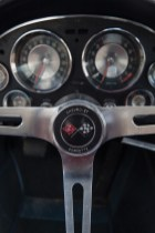 1963 Chevrolet Corvette Sting Ray Split-Window Coupé - 17