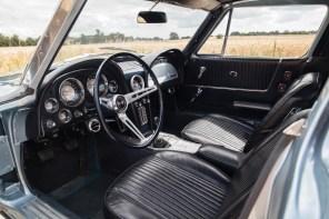 1963 Chevrolet Corvette Sting Ray Split-Window Coupé - 18