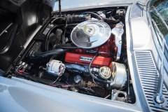 1963 Chevrolet Corvette Sting Ray Split-Window Coupé-2 - 24