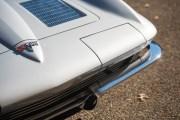 1963 Chevrolet Corvette Sting Ray Split-Window Coupé-2 - 3