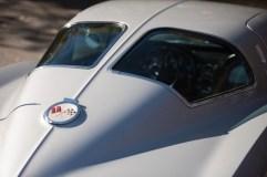 1963 Chevrolet Corvette Sting Ray Split-Window Coupé-2 - 4