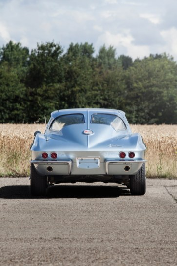 1963 Chevrolet Corvette Sting Ray Split-Window Coupé - 5