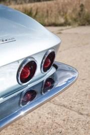 1963 Chevrolet Corvette Sting Ray Split-Window Coupé - 7