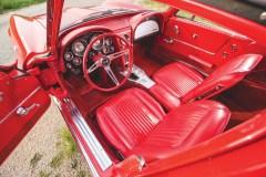 1963 Chevrolet Corvette Sting Ray 'Split-Window' Coupe-x3 - 14