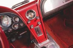 1963 Chevrolet Corvette Sting Ray 'Split-Window' Coupe-x3 - 18