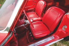 1963 Chevrolet Corvette Sting Ray 'Split-Window' Coupe-x3 - 19