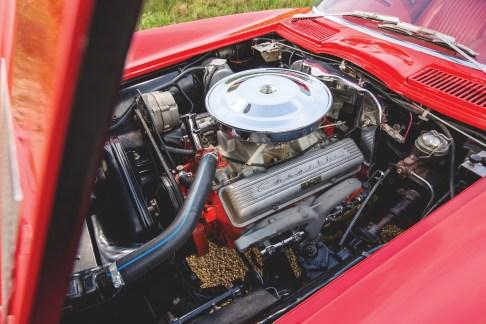 1963 Chevrolet Corvette Sting Ray 'Split-Window' Coupe-x3 - 21