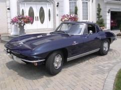 1963 Chevrolet Corvette Sting Ray Z06 - 2