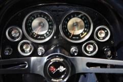 1963 Chevrolet Corvette Sting Ray Z06 - 6