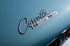 1964 Corvette Sting Ray Convertible - 7