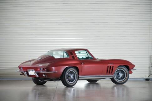 1965 Corvette C2 327-375 - 1