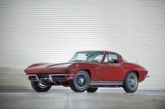 1965 Corvette C2 327-375 - 2